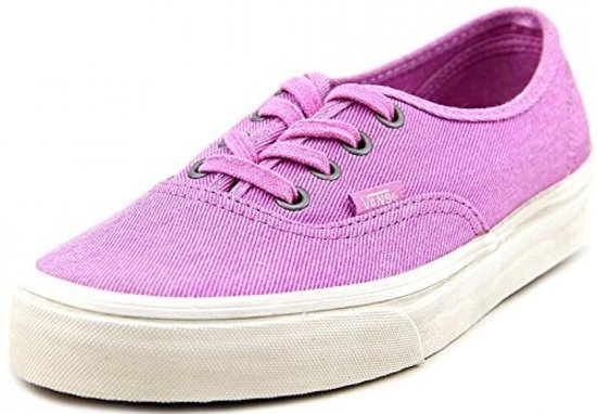 vans authentic roze