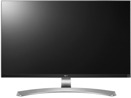 LG 27UD88-W - 4K IPS Monitor