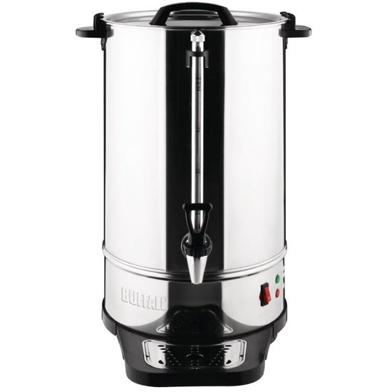 Buffalo RVS Koffiepercolator