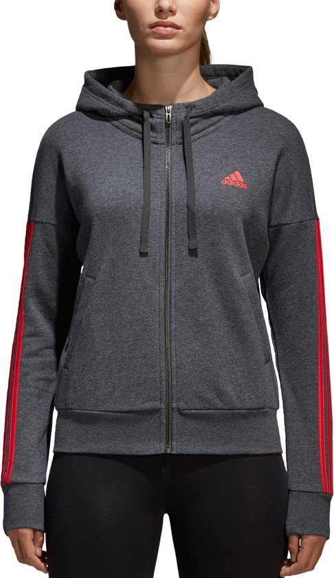 adidas sweatshirt dames, Adidas Clothing On Sale: up to 50 ...