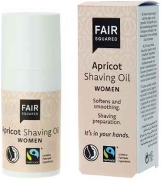 FT 851433 Fair Squared Shaving Oil Women