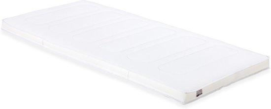 Beter Bed Platinum HR Foam Topmatras