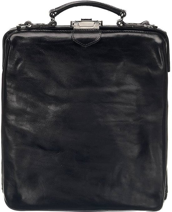 Bag Zwart Mutsaers Rugzak The On 3qL4cR5Aj