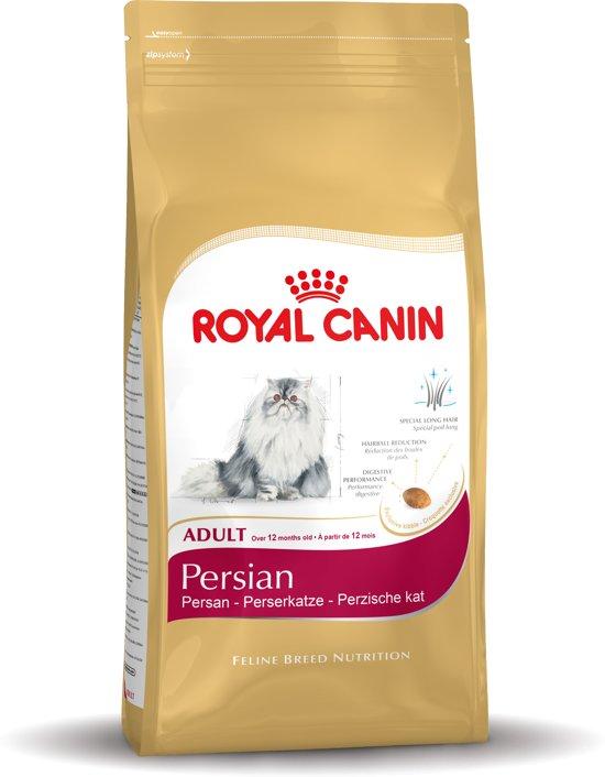 Royal Canin Persian Adult - Kattenvoer - 10 kg