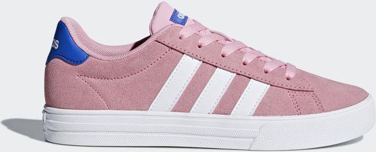 premium selection 35297 2e850 Adidas Daily 2.0 Junior Sneaker - Kinderen - Roze - Maat 36 23
