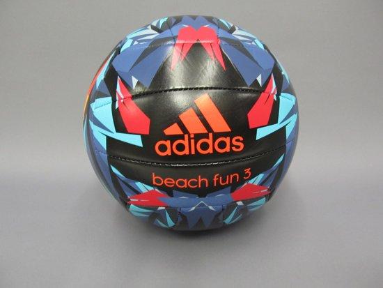 Adidas beach fun bal maat 5 ao3862