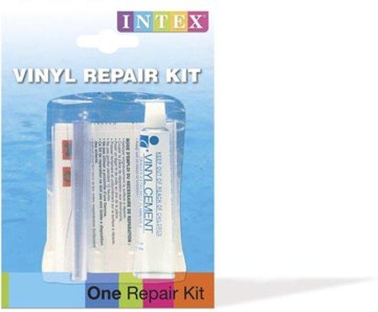 Intex zwembad onderhoudsset deluxe (met reparatiesetje)
