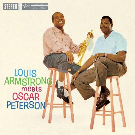 Originals Louis Armstrong Meets Osc