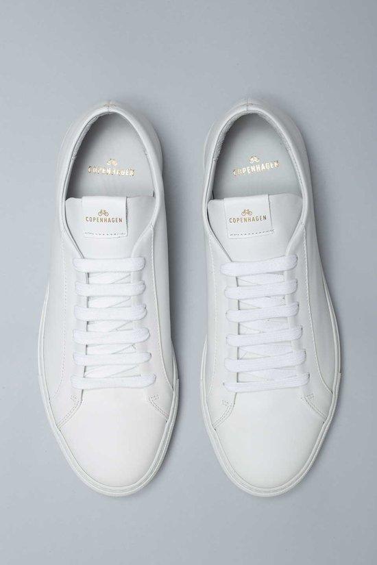 Sneakers Maat Copenhagen Dames Footwear 40 VitellWit rxeCodB
