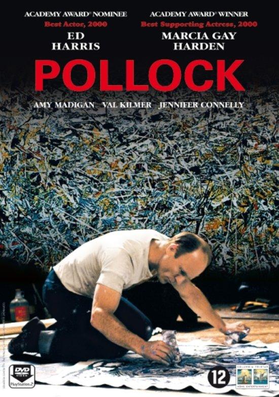 Cover van de film 'Pollock'
