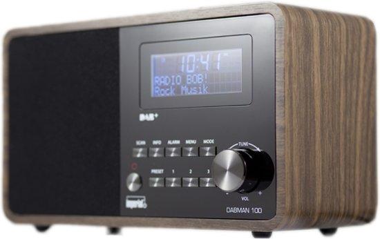 Imperial Dabman 100 DAB+ Radio