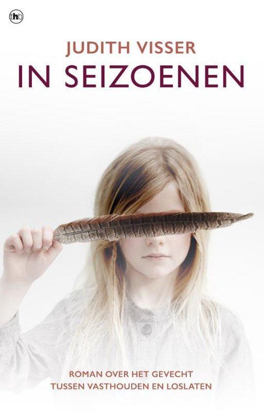 Boek cover In seizoenen van Judith Visser (Paperback)