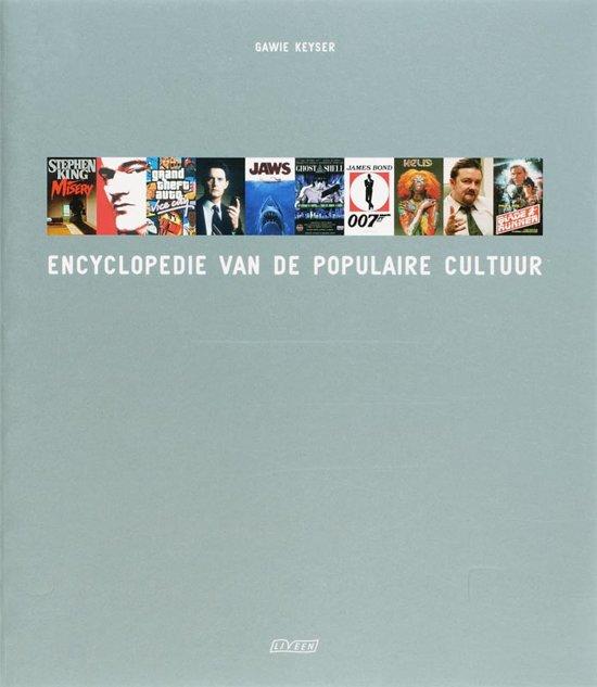 Encyclopedie Van De Populaire Cultuur