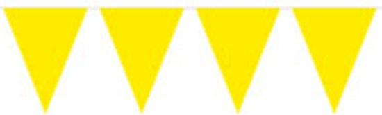 Vlaggenlijn Geel 10M (1ST)