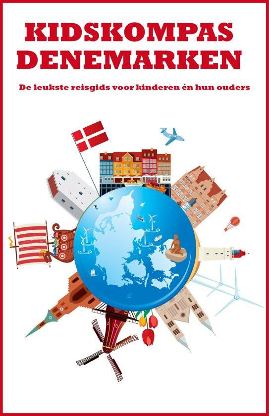 Kidskompas - Kidskompas Denemarken