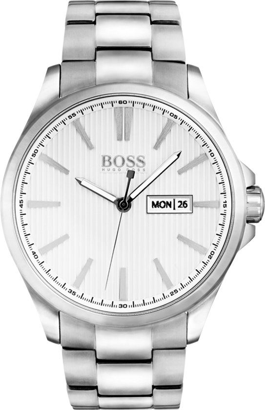 Hugo Boss The James Horloge