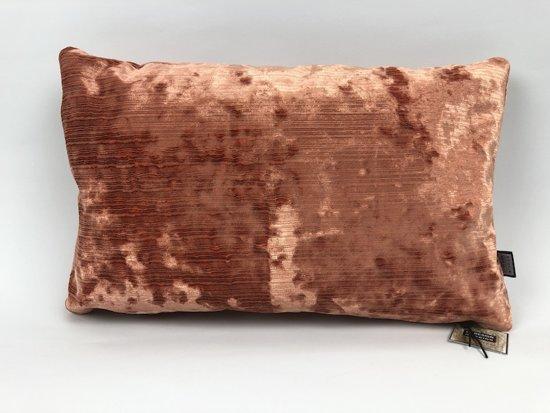 Sierkussen Argento Burnt Orange, 30 x 50 cm