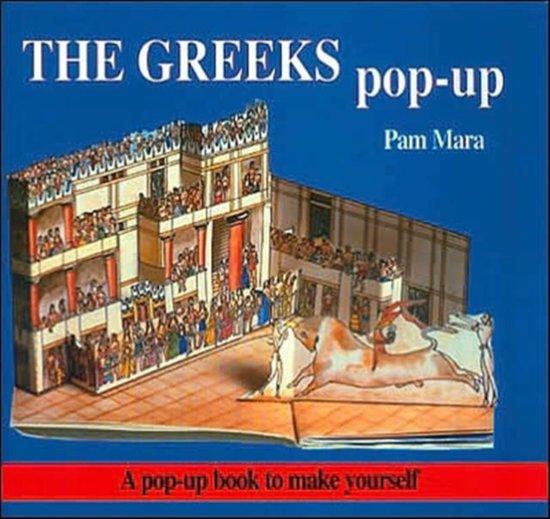 The Greeks Pop-up
