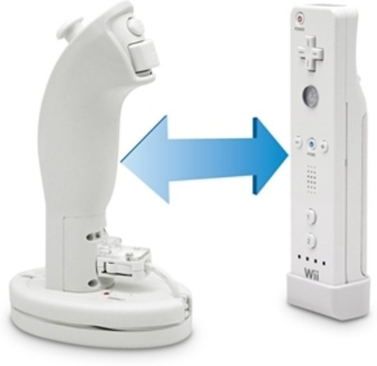 Bigben Interactive Nunchuck Wireless Adapter kopen