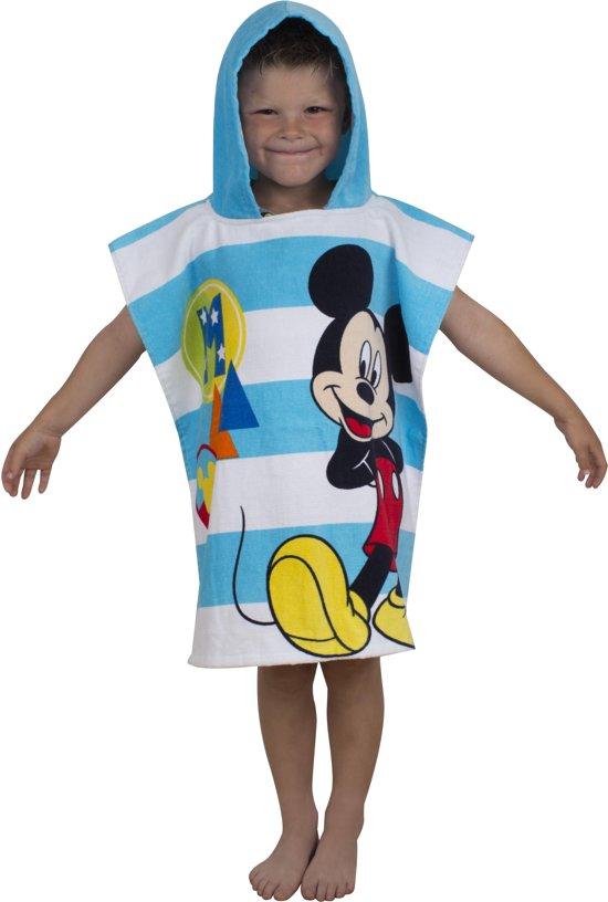 Mickey Mouse Boo  - Poncho - 50 x 115 cm - Multi