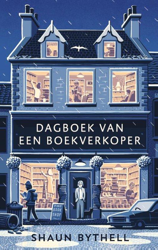 Dagboek van een boekverkoper