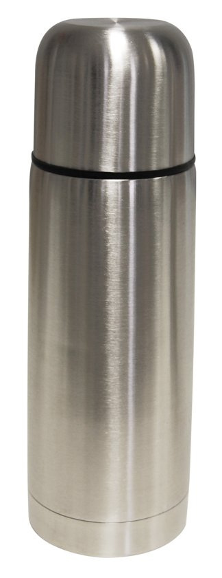 Hovac Country Thermosfles - 0,5 l - RVS