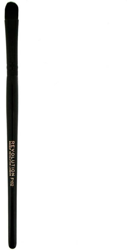 Makeup Revolution Pro F102 Concealer Brush - Make-up Kwast