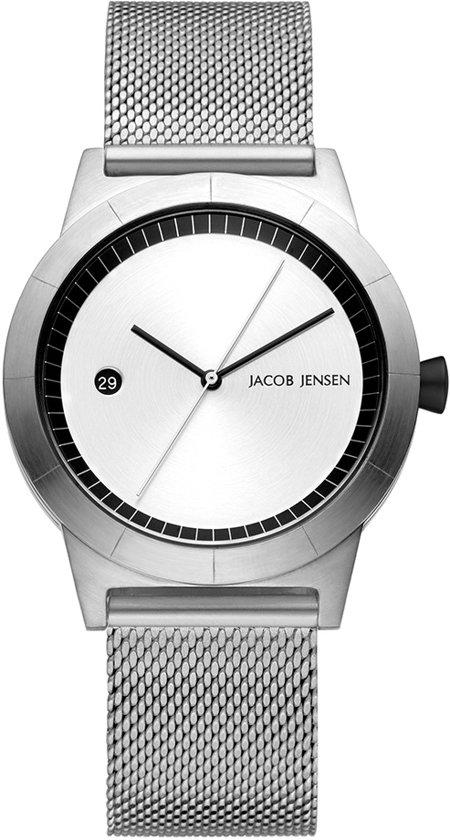 Jacob Jensen Ascent horloge JJ152