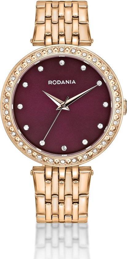 Rodania PASSION Rose Gold