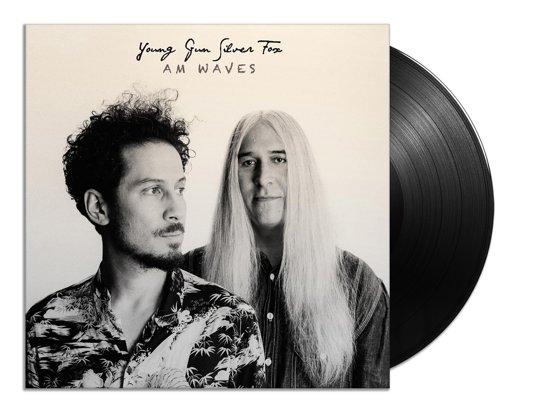 Am Waves (LP)