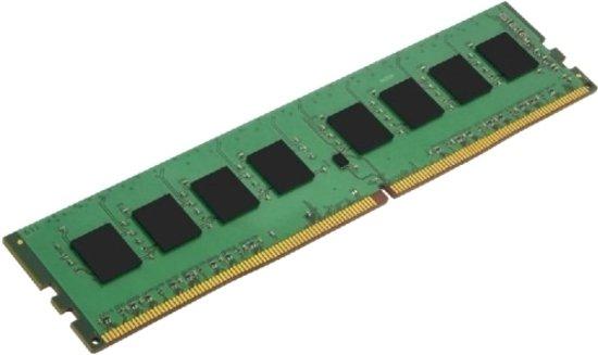 Fujitsu S26361-F4101-L5 geheugenmodule 16 GB DDR4 2666 MHz ECC