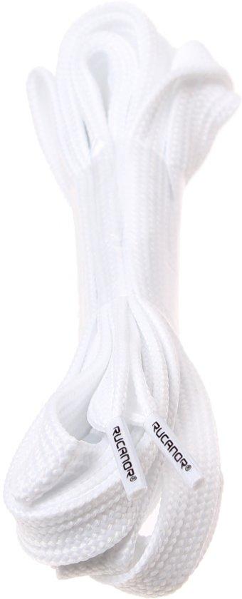 Rucanor Lacets Plats Ont Augmenté De 110 Cm UmwzPgM