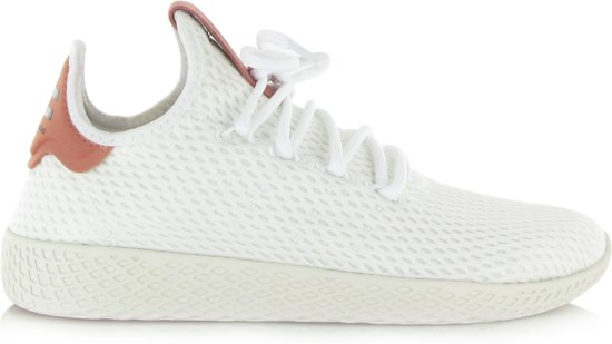 4e0c00e9a37 Adidas - Sneakers - Pharrell Williams - Tennis - Wit - Maat 36 2/3