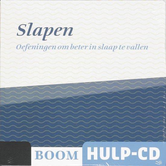 Boom Hulp CD Slapen