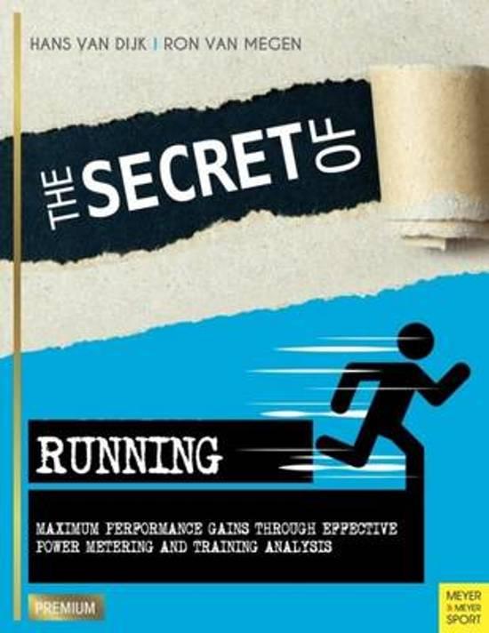 Secret of Running