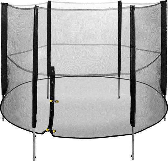 Salta Veiligheidsnet Trampoline - 305 cm