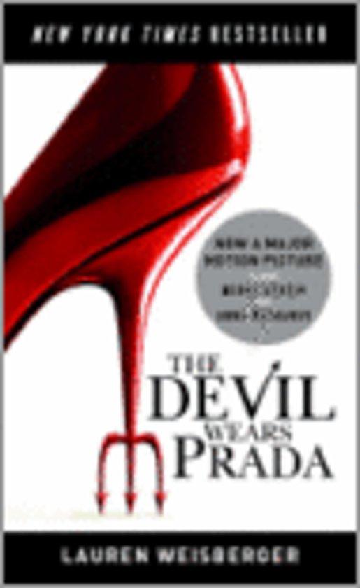 2f4a02aef59 bol.com | The Devil Wears Prada, Lauren Weisberger | 9780307275554 ...