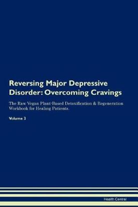 Reversing Major Depressive Disorder