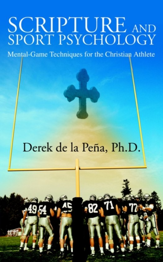 Scripture and Sport Psychology