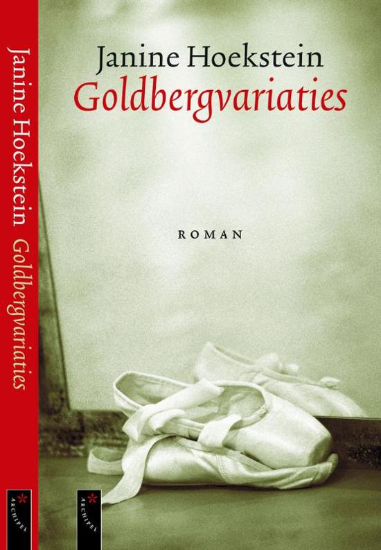 Goldbergvariaties + Cd