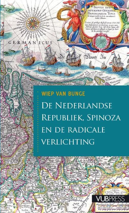 De Nederlandse republiek Spinoza en de radicale verlichting 2