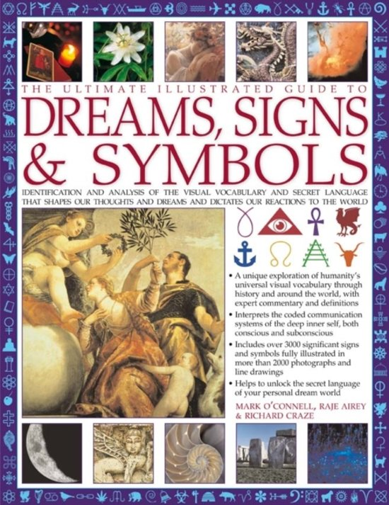 Bol The Ultimate Illustrated Guide To Dreams Signs Symbols