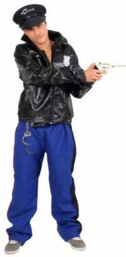 Politiepak Maat 54