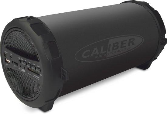 Caliber HPG407BT