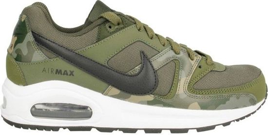4cd9ab3c393 bol.com | Nike Air Max Command Sneakers Kinderen - groen
