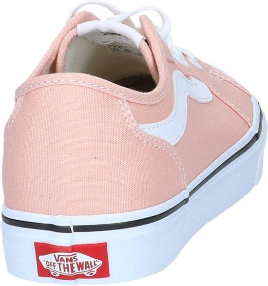 Spanish 36 Filmore Vvh1 Roze Skate canvas Hoog Dames White true Vans Decon Villa Maat WnvBqxUYc