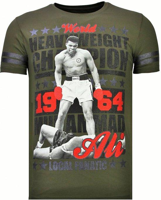 Of TimeRhinestone T Local Khaki Greatest MatenM shirt Fanatic All q3L5Rj4A