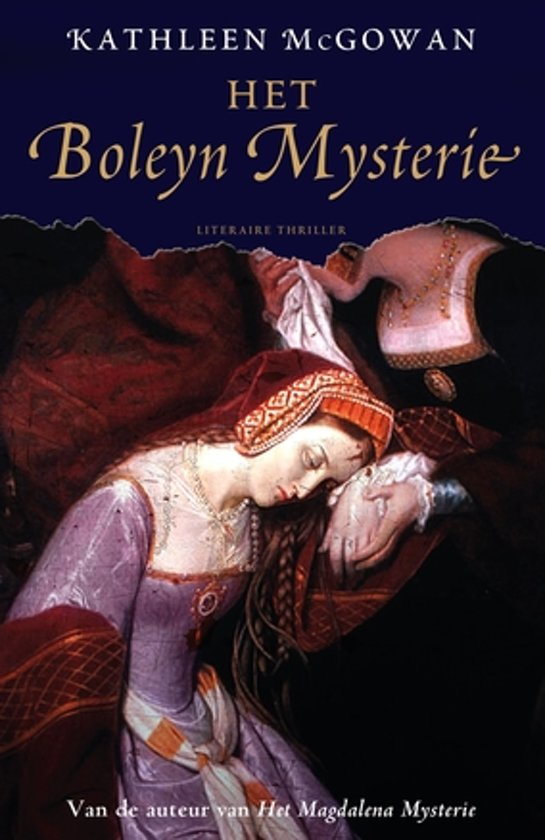 Afbeeldingsresultaat voor het boleyn mysterie