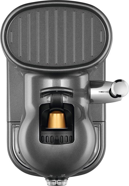 Nespresso KitchenAid Artisan 5KES0503EMS/3 Koffiemachine