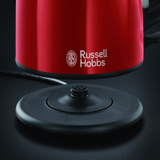 Russell Hobbs Colours Compact Waterkoker - 1 L